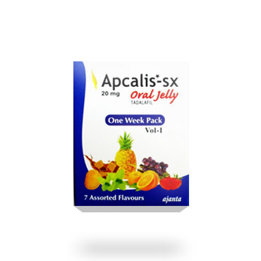 Apcalis Oral Gelly